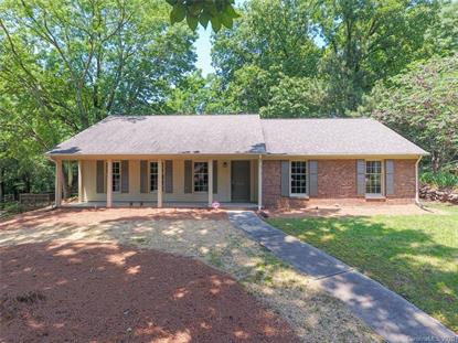 4414 Woods End Lane Charlotte, NC MLS# 3624110