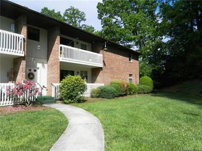 103 Oakwood Place Hendersonville, NC MLS# 3624498