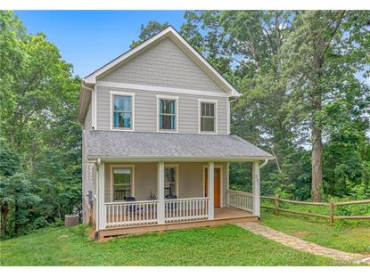 221 Courtland Place Asheville, NC MLS# 3624906