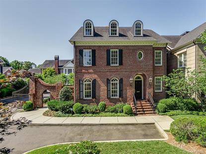 2024 Queens Road W Charlotte, NC MLS# 3625324