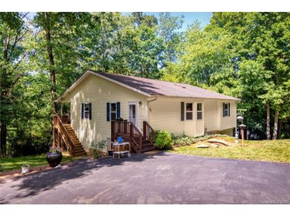 24 Carrier Place Asheville, NC MLS# 3625353