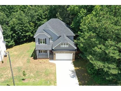 1535 Plantation Trail Gastonia, NC MLS# 3625529
