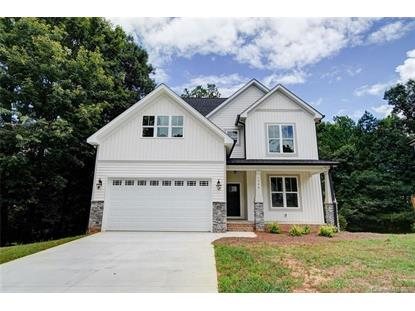 1543 Plantation Trail Gastonia, NC MLS# 3625535