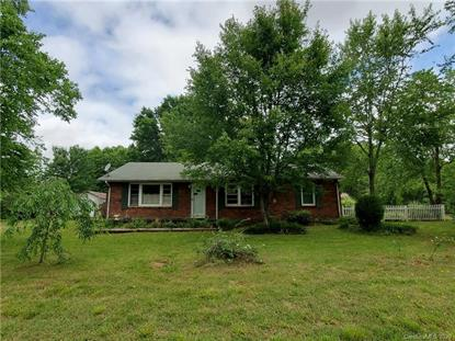 150 Goodman Road Troutman, NC MLS# 3625674