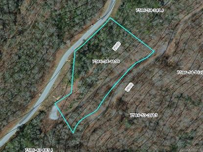 LT 130 Lake Forest Drive Tuckasegee, NC MLS# 3626267