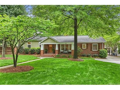 3101 Windsor Drive Charlotte, NC MLS# 3627014