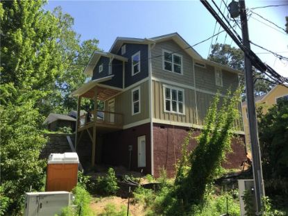 34 Forest Hill Drive Asheville, NC MLS# 3627016