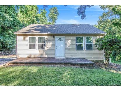 121 Fairway Lane Gastonia, NC MLS# 3627338