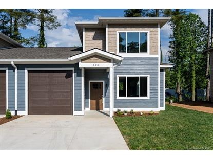 506 Magnolia Creek Lane Black Mountain, NC MLS# 3627710