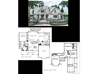 260 Sir Oliver Place Rockwell, NC MLS# 3627711