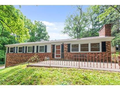 432 Kenilworth Road Asheville, NC MLS# 3627738