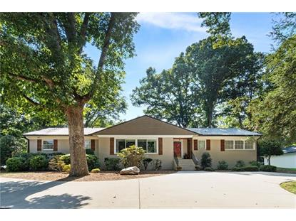 1031 15th Avenue NW Hickory, NC MLS# 3628089