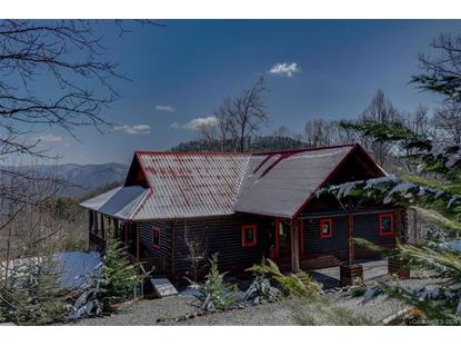 300 Bee Gum Ridge Almond, NC MLS# 3628237