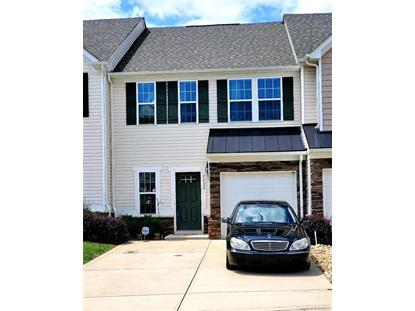 7532 Red Mulberry Way Charlotte, NC MLS# 3628328