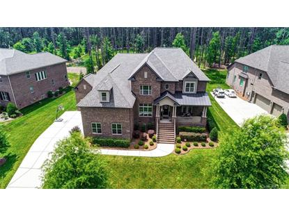 209 Wheatberry Hill Drive Matthews, NC MLS# 3628355