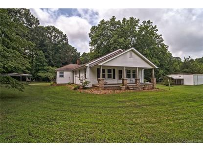 5628 Phaniel Church Road Rockwell, NC MLS# 3629584