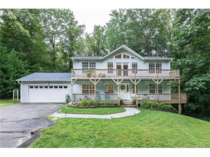 136 Cisco Road Asheville, NC MLS# 3629897