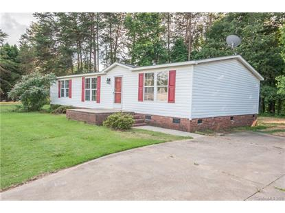 176 Overcash Road Troutman, NC MLS# 3630072