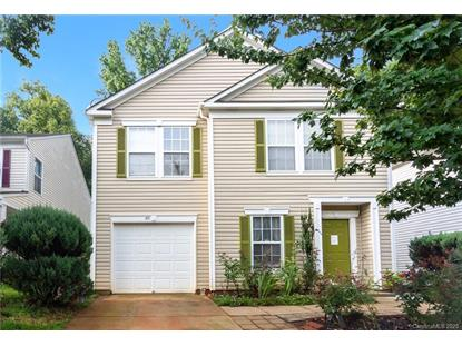 451 Presidents Court Charlotte, NC MLS# 3630102