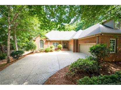 215 Pebble Stone Lane Matthews, NC MLS# 3630140