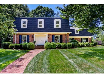 1212 Charter Place Charlotte, NC MLS# 3630237