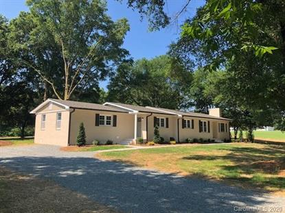 1312 Old Peachland Road Marshville, NC MLS# 3630274