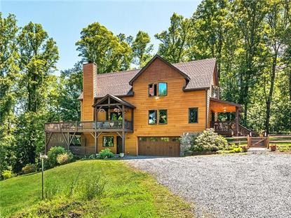 28 Windy Ridge Trail Asheville, NC MLS# 3630454