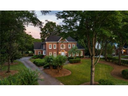 5817 Providence Country Club Drive Charlotte, NC MLS# 3630772