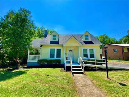 315 Institute Street Salisbury, NC MLS# 3630919