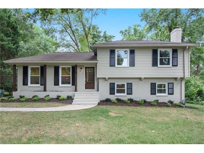 7639 Bedfordshire Drive Charlotte, NC MLS# 3630993