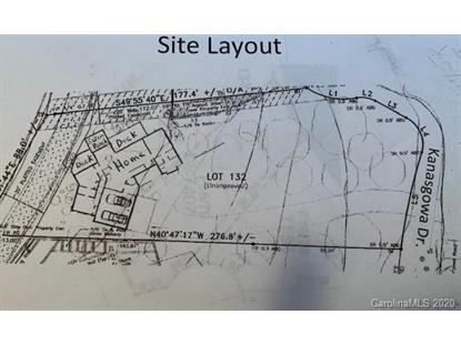 Unit 12 Lot 132 Kanasgowa Drive Brevard, NC MLS# 3630995