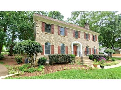 9144 Brocklehurst Lane Charlotte, NC MLS# 3631137