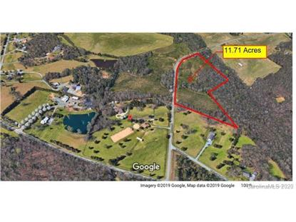 11.71 W Duncan Road Indian Trail, NC MLS# 3631146
