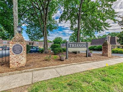 1708 Roxborough Road Charlotte, NC MLS# 3631237