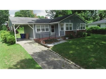 480 Caribou Road Asheville, NC MLS# 3631269