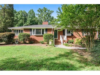 1232 Rocky River Road W Charlotte, NC MLS# 3631396