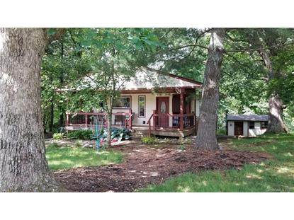 115 Pershing Road Asheville, NC MLS# 3631436