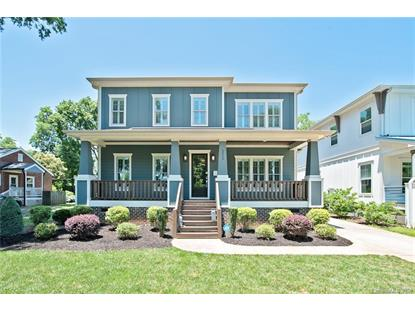 2903 Virginia Avenue Charlotte, NC MLS# 3631444