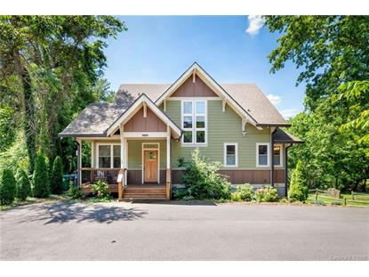 455 Kenilworth Road Asheville, NC MLS# 3631696