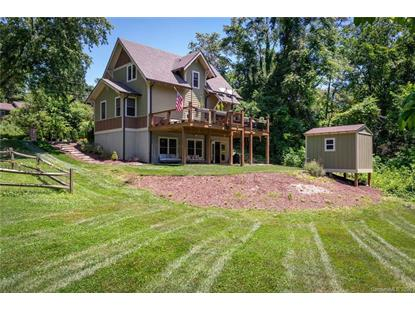 455 Kenilworth Road Asheville, NC MLS# 3631699