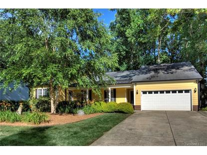 803 Southland Road Huntersville, NC MLS# 3631932