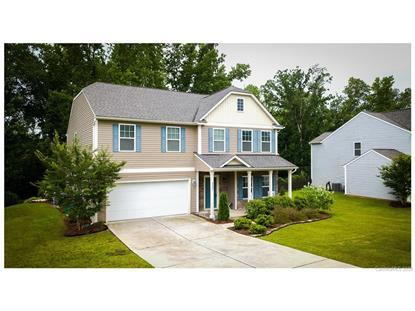 6501 Brookgreen Terrace Matthews, NC MLS# 3631974