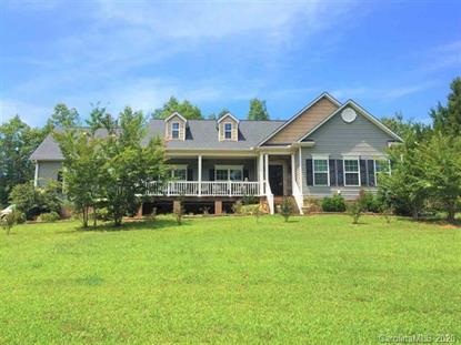 3586 Poors Ford Road Rutherfordton, NC MLS# 3632142