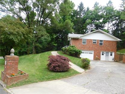 2 Clearbrook Road Asheville, NC MLS# 3632181