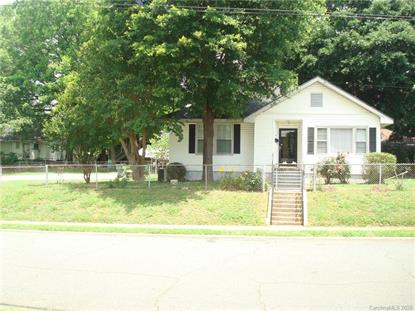 908 W 6th Avenue Gastonia, NC MLS# 3632218