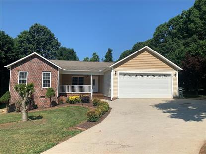1007 Merrywood Drive Newton, NC MLS# 3632319