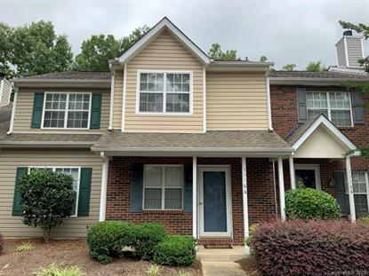 11168 Whitlock Crossing Court Charlotte, NC MLS# 3632522