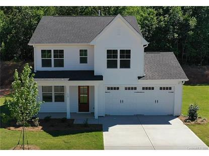 112 Sugar Hill Road Troutman, NC MLS# 3632561