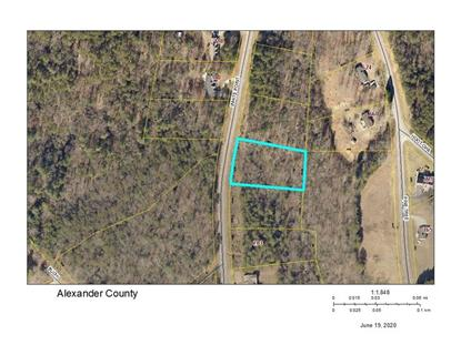 0 White Point Lane Taylorsville, NC MLS# 3632898