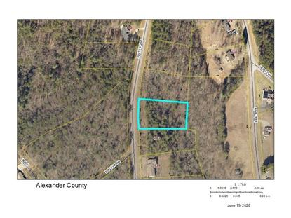 0 White Point Lane Taylorsville, NC MLS# 3632904